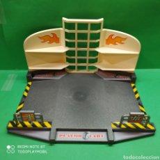 Playmobil: PLAYMOBIL REPUESTO TALLER DE COCHES. Lote 242847020