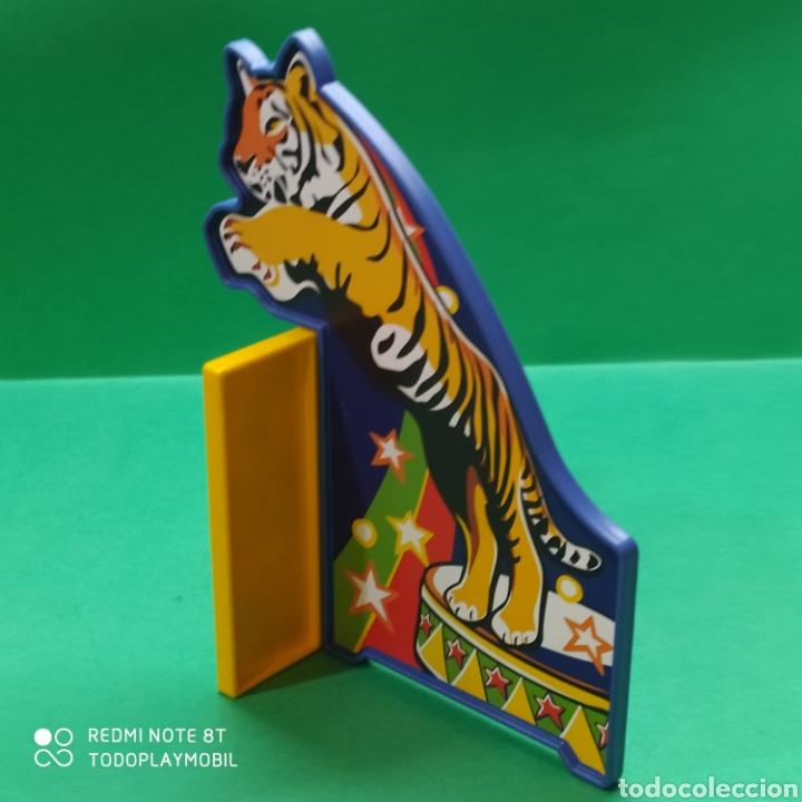 Playmobil: Playmobil repuesto circo 4230 - Foto 2 - 242847710
