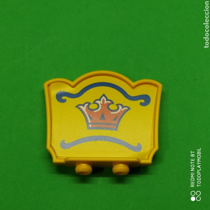PLAYMOBIL REPUESTO CIRCO 4230 (Juguetes - Playmobil)