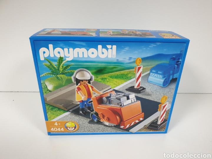 PLAYMOBIL OBRAS NUEVO POR ABRIR 4044 (Juguetes - Playmobil)