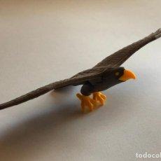 Playmobil: PLAYMOBIL GRAN AGUILA ALAS ABIERTAS ANIMALES AVES BOSQUE BELEN MEDIEVAL ZOO PIEZAS. Lote 262477005