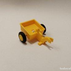 Playmobil: PLAYMOBIL TRICICLO NIÑO. Lote 243211875