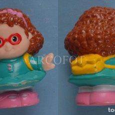 Playmobil: FIGURA MATTEL 2001 - LA DE LAS FOTOS. Lote 243285800