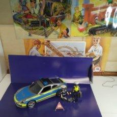 Playmobil: PLAYMOBIL POLICÍAS ALEMANES. Lote 243632275