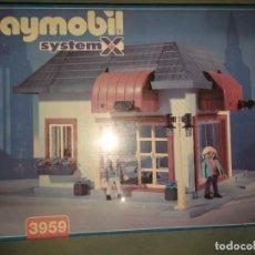 Playmobil: PLAYMOBIL SYSTEM X REF 3959 ESTACION. Lote 243868450