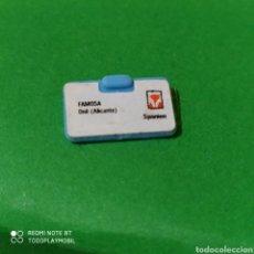 Playmobil: PLAYMOBIL CARTA DE CORREOS. Lote 244444695