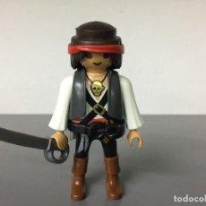 Playmobil: PLAYMOBIL PIRATA PRIMO DE JACK SPARROW PT2. Lote 244576875