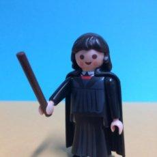 Playmobil: PLAYMOBIL #03 HARRY POTTER CUSTOM FIGURA HERMIONE GRANGER. Lote 245274160