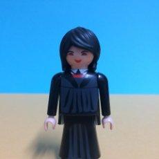 Playmobil: PLAYMOBIL #15 CUSTOM HARRY POTTER FIGURA CHO CHANG. Lote 245279535