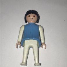 Playmobil: PLAYMOBIL FIGURA MUJER PRIMERA ÉPOCA. Lote 245440035