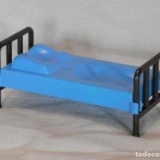 Playmobil: PLAYMOBIL MUEBLE CAMA, OESTE, WESTERN. NUEVO. Lote 246124290