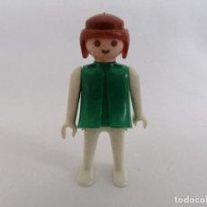 Playmobil: PLAYMOBIL FAMOBIL MANOS FIJAS. Lote 246291530