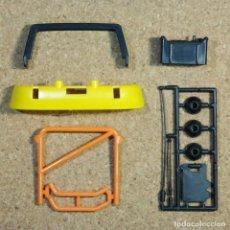 Playmobil: PLAYMOBIL PIEZAS DE COCHE RALLY RESERVADAS. Lote 246607635