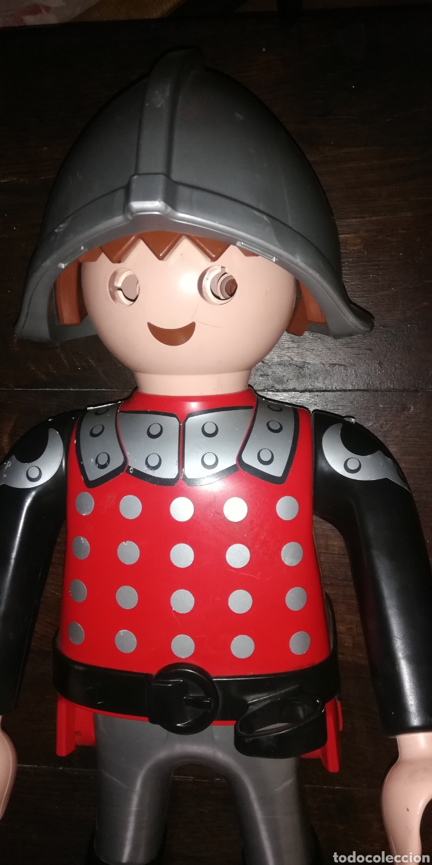 Playmobil: Playmobil gigante - Foto 2 - 247030275
