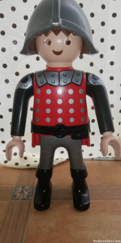 Playmobil: Playmobil gigante - Foto 3 - 247030275