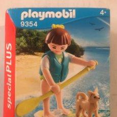 Playmobil: PLAYMOBIL 9354-PRECINTADO. Lote 247073085