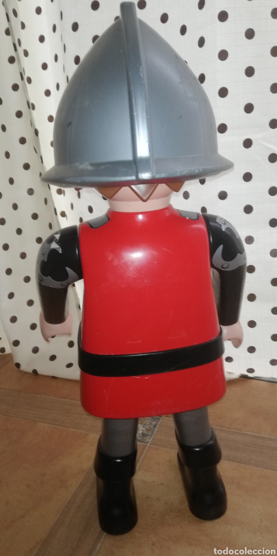 Playmobil: Playmobil gigante - Foto 6 - 247030275