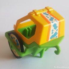 Playmobil: REMOLQUE BICICLETA PLAYMOBIL. GEOBRA 1999. Lote 247698805