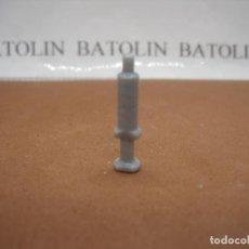 Playmobil: PLAYMOBIL JERINGUILLA CIUDAD CLÍNICA HOSPITAL. Lote 269202838