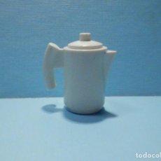 Playmobil: CAFETERA BLANCA - PIEZA VAJILLA. Lote 253695110