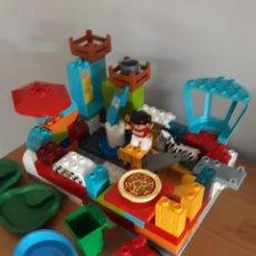 Playmobil: PLAYMOBIL 1-2-3 MUCHAS PIEZAS. Lote 254062890