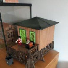 Playmobil: CASA EN LA SELVA PLAYMOBIL. Lote 254064020