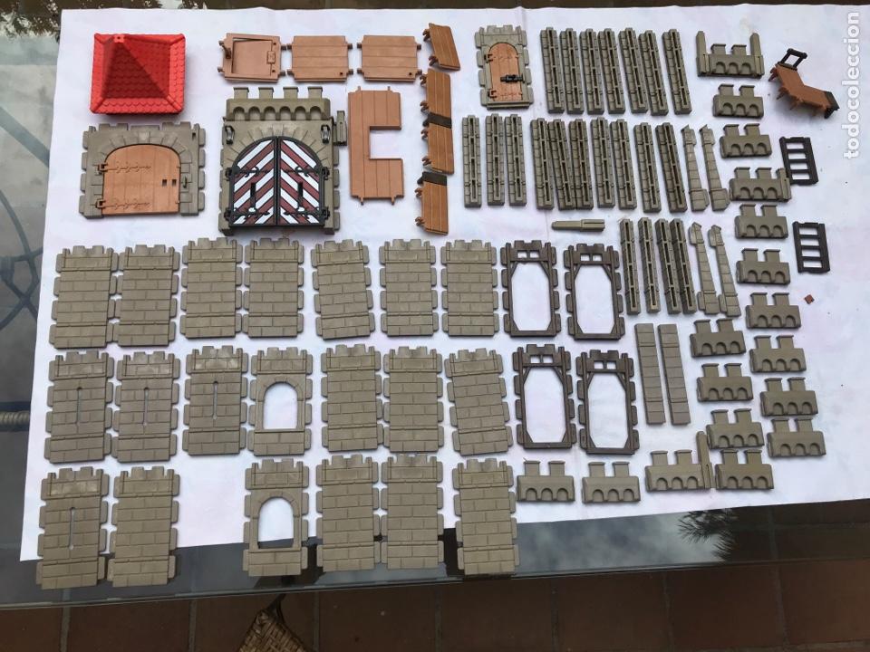 PLAYMOBIL CASTILLO MEDIEVAL (Juguetes - Playmobil)