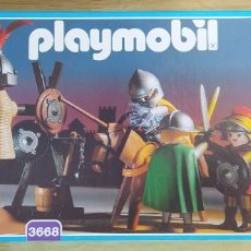 Playmobil: PLAYMOBIL REFERENCIA 3668. Lote 255520255