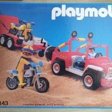 Playmobil: PLAYMOBIL REFERENCIA 3143. Lote 255524170
