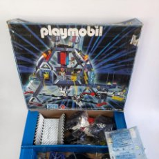 Playmobil: MAGNÍFICA BASE ESPACIAL PLAYMOBIL. REF. 3079.. Lote 255528070