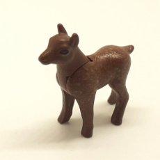 Playmobil: PLAYMOBIL CRIA DE CABRA MONTESA, ANIMALES MONTAÑA. Lote 255953815
