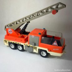 Playmobil: PLAYMOBIL - CAMION BOMBEROS - INCOMPLETO REF 2222. Lote 256044070