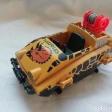 Playmobil: PLAYMOBIL COCHE SAURUS. Lote 261187755