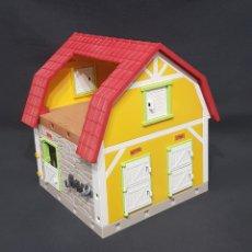 Playmobil: GRANERO, GRANJA DE PLAYMOBIL. Lote 261546505