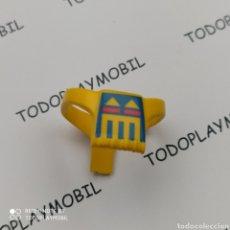Playmobil: PLAYMOBIL CINTURÓN INDIO. Lote 261651635
