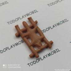 Playmobil: PLAYMOBIL PIEL DE CASTOR. Lote 261651675