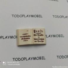 Playmobil: PLAYMOBIL LIBRO. Lote 261652570