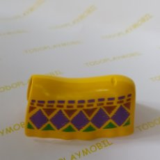 Playmobil: PLAYMOBIL MANTA DE CABALLO. Lote 261946445