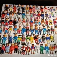 Playmobil: LOTE DE 89 CLICKS DE PLAYMOBIL Y FAMOBIL. Lote 262330595
