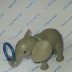 Playmobil: PLAYMOBIL CRIA DE ELEFANTE. Lote 262331845