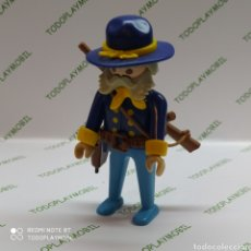 Playmobil: PLAYMOBIL SOLDADO NORDISTA. Lote 262332915