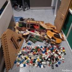 Playmobil: ENORME LOTE PLAYMOBIL. Lote 262438990