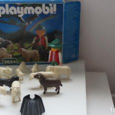 Playmobil: PLAYMOBIL FIGURAS REF 3824. Lote 264697569