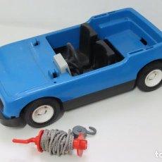 Playmobil: PLAYMOBIL VEHICULO, COCHE, PRIMERA EPOCA. Lote 264697769