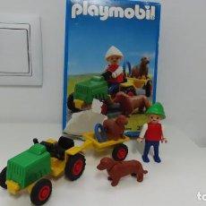 Playmobil: PLAYMOBIL FIGURAS REF. 3715. Lote 264698994