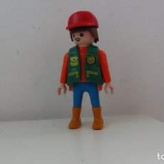 Playmobil: PLAYMOBIL FIGURAS. Lote 266400243