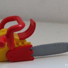 Playmobil: PLAYMOBIL MOTOSIERRA OBRA. Lote 266401158