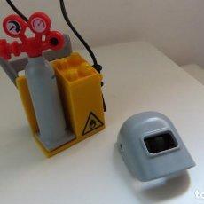 Playmobil: PLAYMOBIL SOLDADOR REF 3678. Lote 266548968