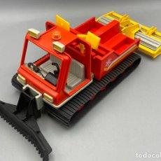 Playmobil: PLAYMOBIL 3469 CAMION QUITA NIEVES. Lote 266795849
