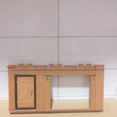 Playmobil: PLAYMOBIL REF.3769 PARTE TRASERA ANTIGUA GRANJA, OESTE, WESTERN. Lote 267243549